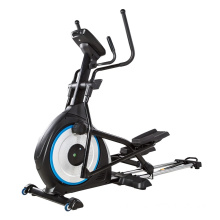 Light Commercial Foldable Ergometer Elliptical Trainer